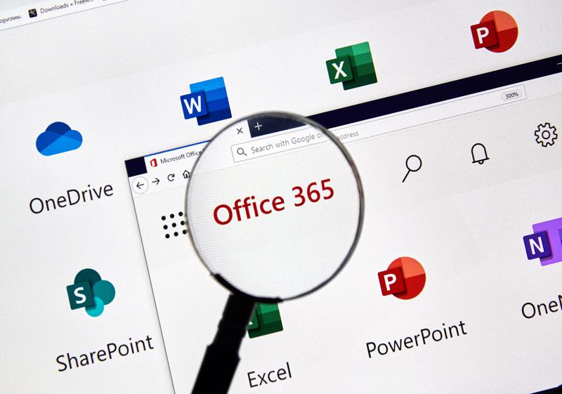 SimSof-IT Office 365