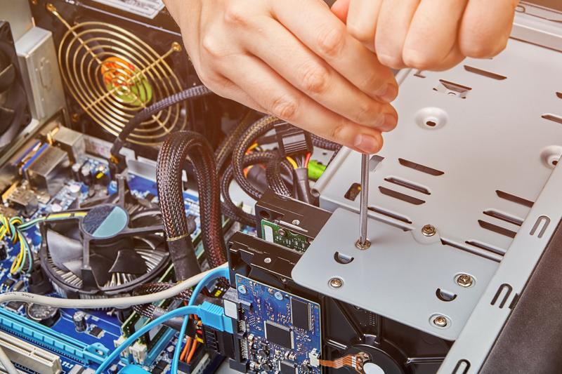 SimSof-IT PC ProblemsUpgrade