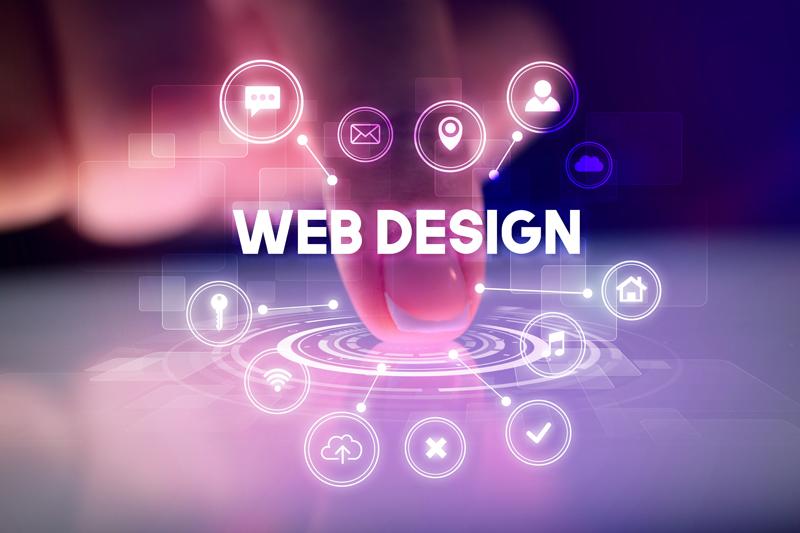 SimSof-IT Web Design